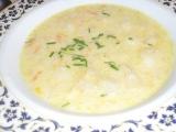 Květáková sýrová recept