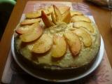Instantní bábovkový dort recept