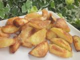 Strouhankové brambory recept