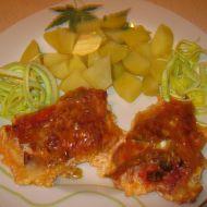 Rychlé tatranské kotlety recept