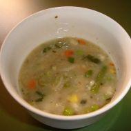 Rychlá krémová cibulová polévka recept