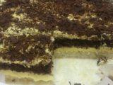 Krémové řezy rafaello recept