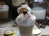 Pudink irská káva recept
