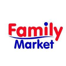 Family Market Leták