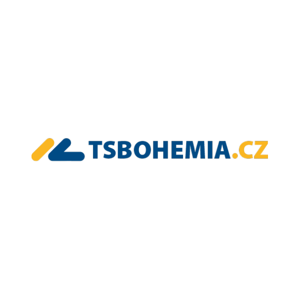 T.s. Bohemia Leták