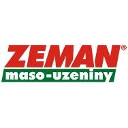 Zeman Maso-Uzeniny Leták