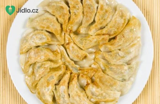 Recept Čínské knedlíčky plněné krevetovou náplní