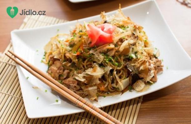 Recept Čínské zelí se zázvorem