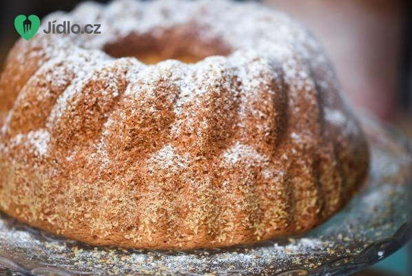 Bábovka s kokosem recept