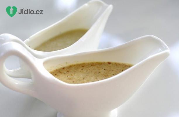 Balkánská salátová  zálivka recept