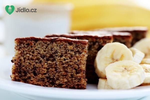 Banánový koláč bez lepku recept