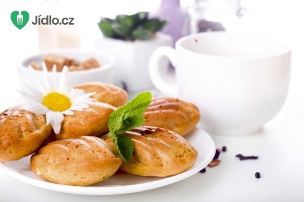 Bezlepkové čajové pečivo recept