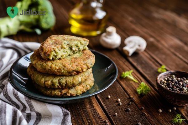 Brokolicové karbanátky recept