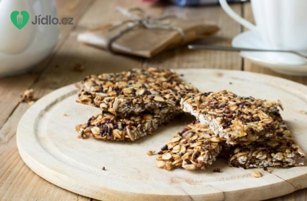 Recept Cereální snídaně s quinoa