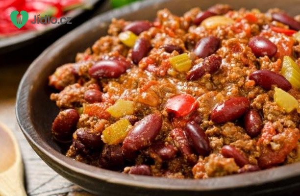 Recept Chilli Con Carne
