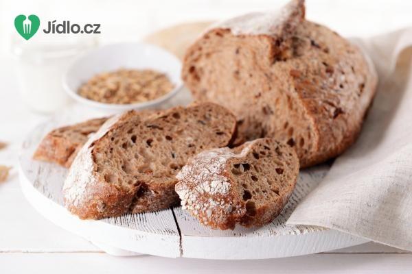Chlebové bochánky recept