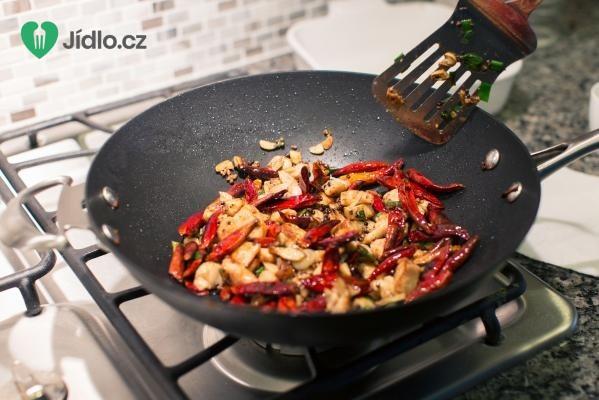Čína recept