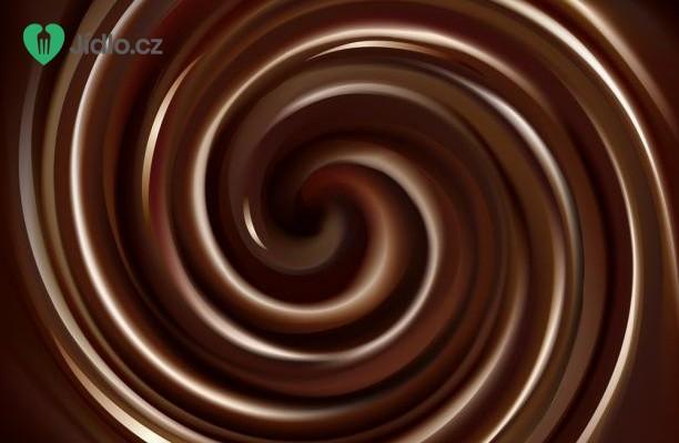 Čokoládová poleva recept