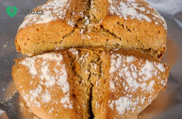 Recept Domácí chléb