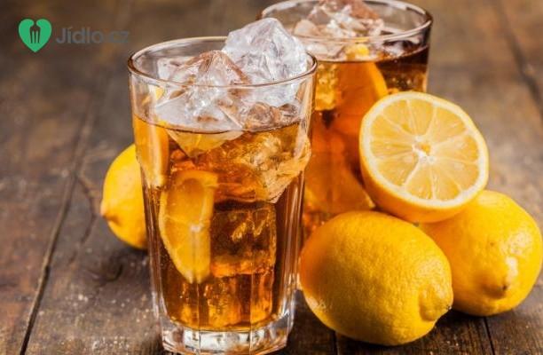 Recept Domácí ledový čaj