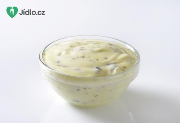 Domácí koprová majonéza recept
