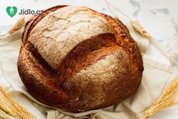 Domácí pšeničný chléb s oblíbenými semínky recept