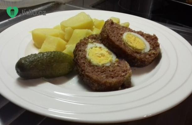 Domácí sekaná recept
