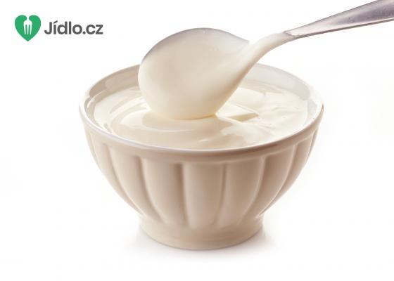Dresink s medem a jogurtem recept