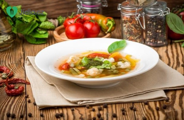 Drožďové noky do polévky recept