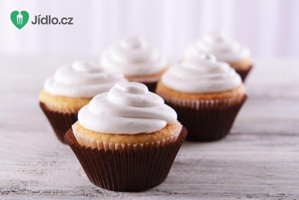 Dýňové cupcakes recept