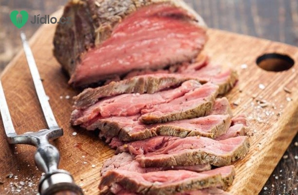 Recept Grilovaný steak (Carne Asada)