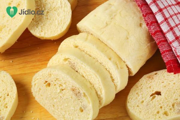 Hrnkové houskové knedlíky recept