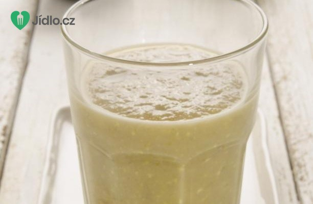 Hruškovo avokádové smoothie recept