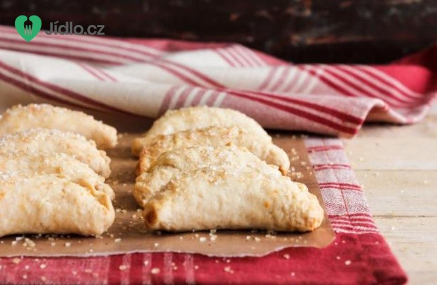 Jablečné šátečky recept