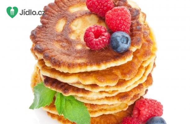Jablečné lívance recept