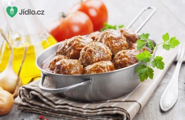 Recept Kachní karbanátky s višňovou omáčkou