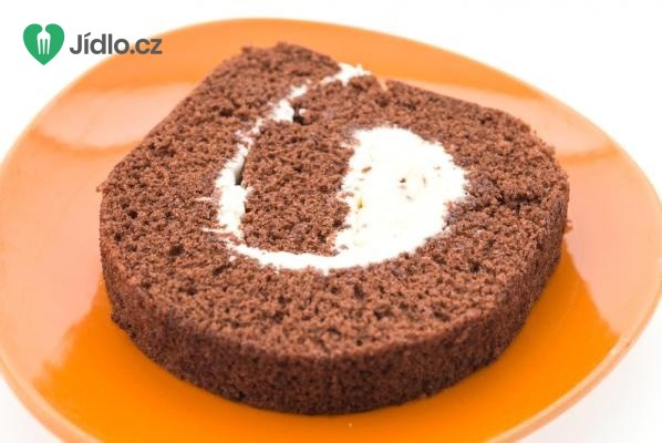 Kakaová roláda recept