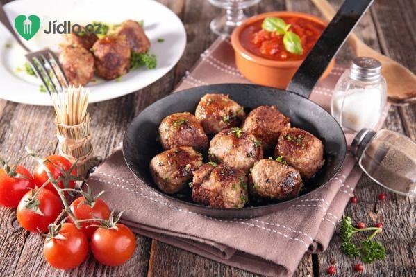 Karbanátky z mletého masa recept