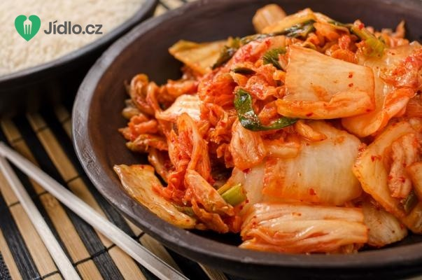 Kimchi recept