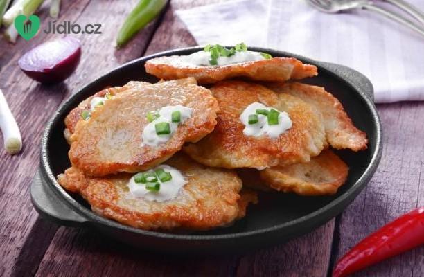 Klasický bramborák recept