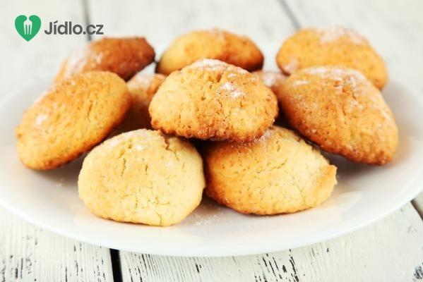 Kokosky s tvarohovou náplní recept