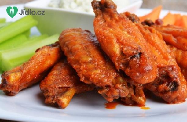 Kuřecí křídla Kare Kare recept