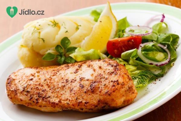 Kuřecí prsa s pórkem recept