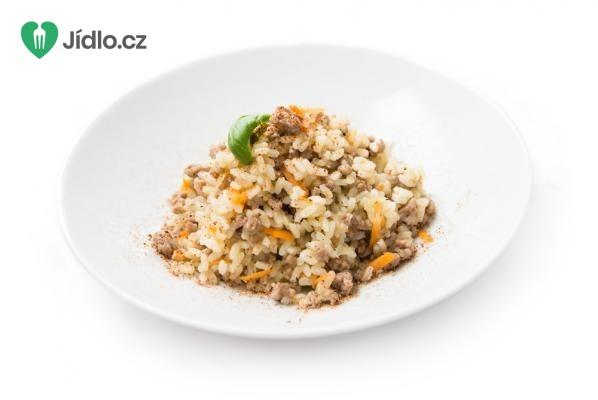 Květákové rizoto recept