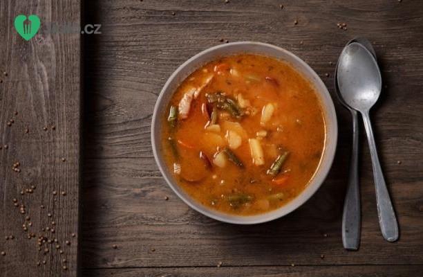 Libanonský hovězí guláš recept