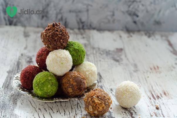 Mandlouvé koule recept