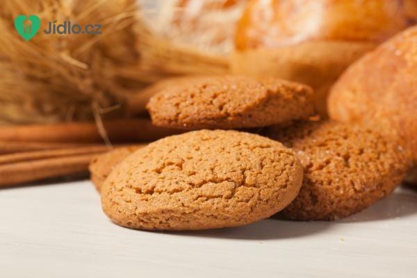 Mandlové sušenky recept