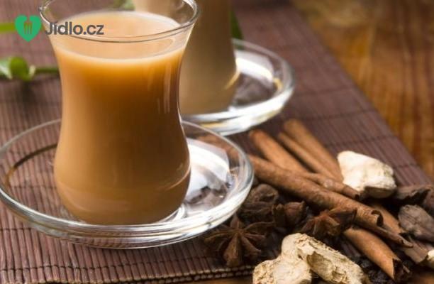 Masala drink recept