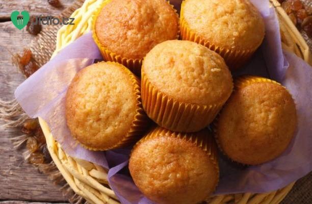 Muffiny mufiny mafiny recept