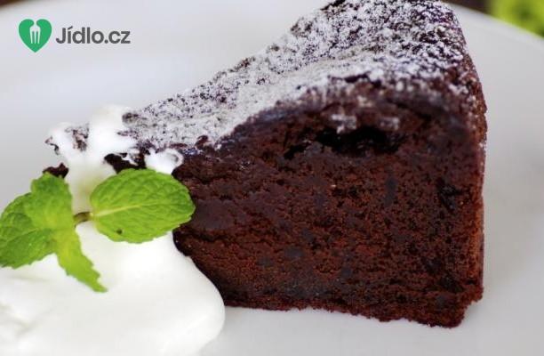 Nejlepší čokoládový dort recept